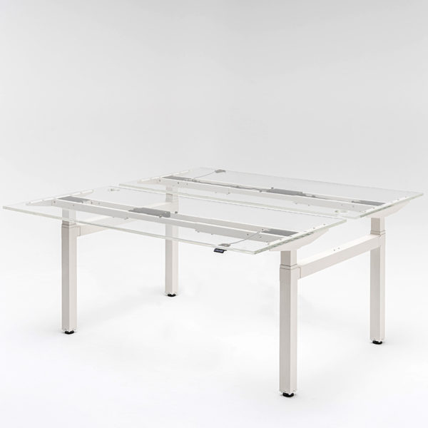 FBL506 double electric frames