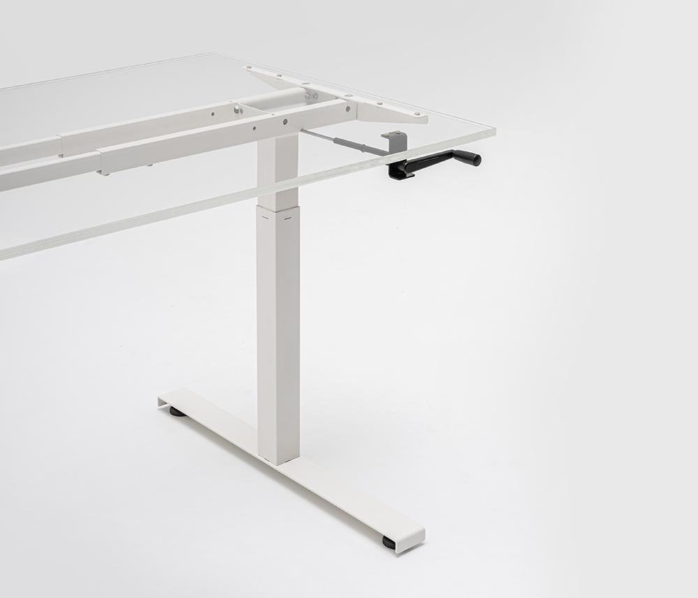 FSK356 crank frame