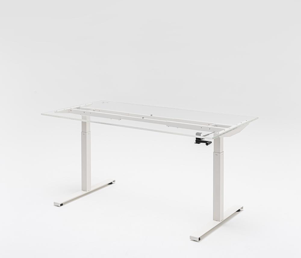 FSK356 table frame